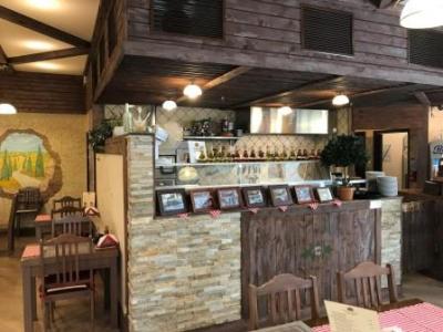 Godziny otwarcia naszych restauracji w grudniu 2019