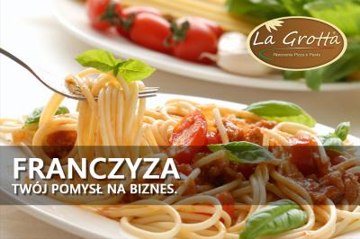 Październik 2017 otwarcie restauracji franczyzowej w Krośnie. Franczyza - Twój pomysł na biznes.