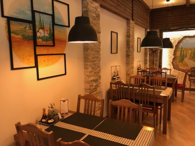 Świąteczne godziny otwarcia naszych restauracji