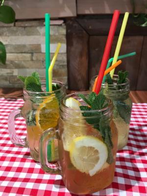Lemoniady dla ochłody